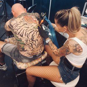 Tattoo Studio Amsterdam